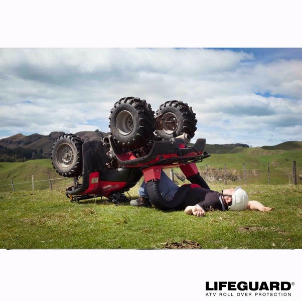 ATV LifeGuard NZ