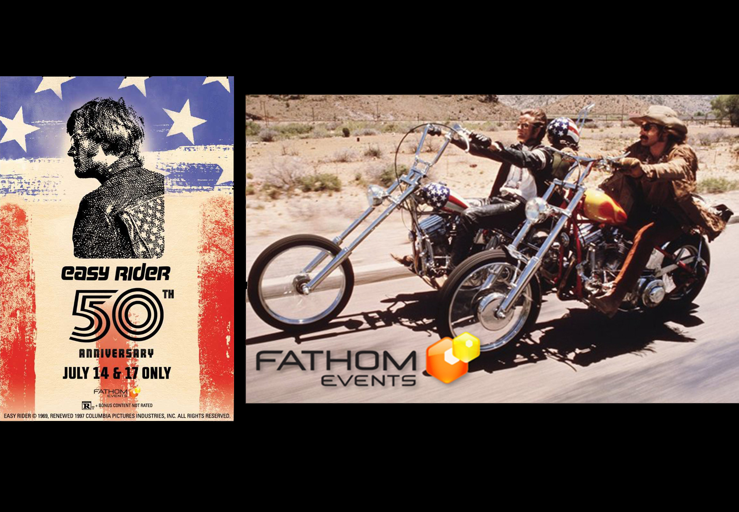 easy rider 50th ann