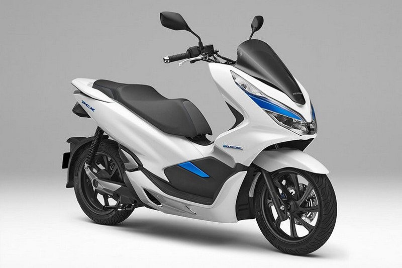 honda pcx electric 1