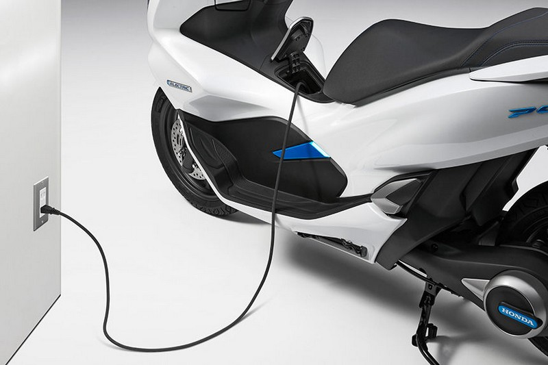 honda pcx electric 5