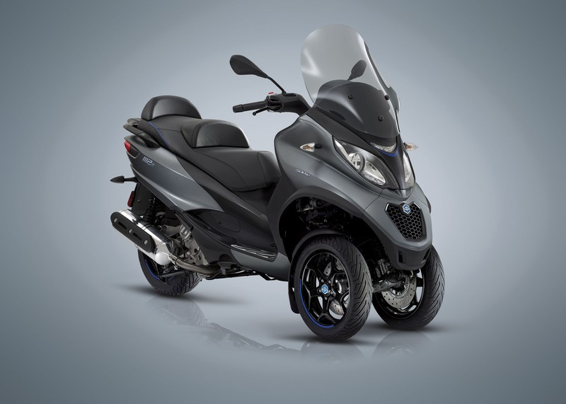 Piaggio MP3 Limited Edition 2